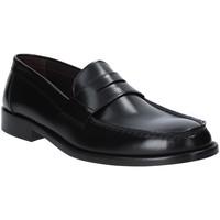 Sapatos Homem Mocassins Marco Ferretti 160900MF Preto