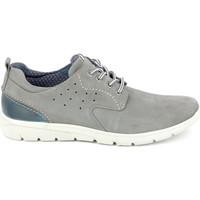 Sapatos Homem Sapatilhas Grunland SC4522 Cinzento