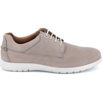 Sapatos Homem Sapatilhas Grunland SC4446 Cinzento