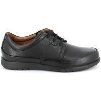 Sapatos Homem Sapatilhas Grunland SC4450 Preto