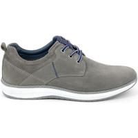 Sapatos Homem Sapatilhas Grunland SC3806 Cinzento