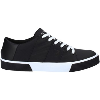 Sapatos Homem Sapatilhas Byblos Blu 2MA0003 LE9999 Preto