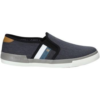 Sapatos Homem Slip on Wrangler WM91102A Azul