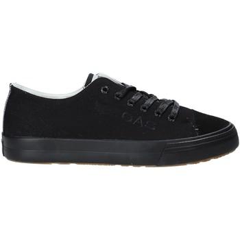 Sapatos Homem Sapatilhas Gas GAM910131 Preto