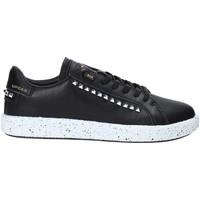 Sapatos Homem Sapatilhas Gas GAM917114 Preto