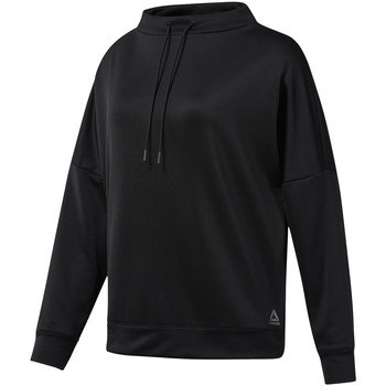 Textil Mulher Sweats Reebok Sport DP6675 Preto
