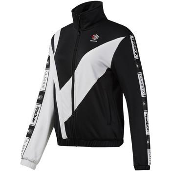 Textil Mulher Sweats Reebok Sport DT7260 Preto