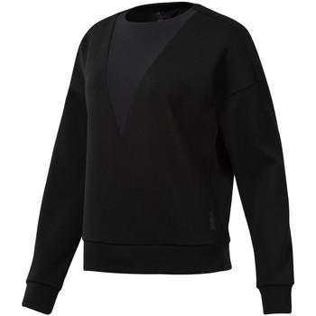 Textil Mulher Sweats Reebok Sport DU4042 Preto