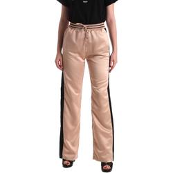 Textil Mulher Calças de treino Liu Jo T19026T5520 Rosa