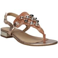 Sapatos Mulher Sandálias IgI&CO 3182911 Bege