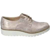 Sapatos Mulher Sapatos Enval 3255144 Ouro
