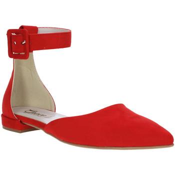 Sapatos Mulher Sabrinas Grace Shoes 977003 Vermelho