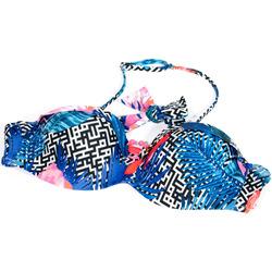 Textil Mulher Biquínis separados Emporio Armani EA7 912089 9P432 Azul