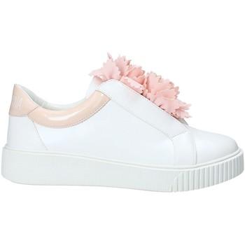 Sapatos Mulher Sapatilhas Fracomina FC19SM2039 Branco