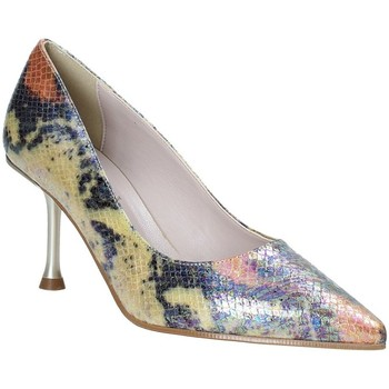Sapatos Mulher Escarpim Grace Shoes 772001 Outras