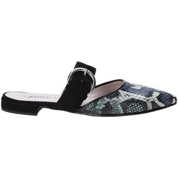 Sapatos Mulher Alpargatas Grace Shoes 521008 Preto