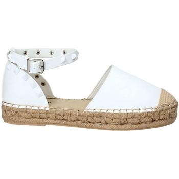 Sapatos Mulher Alpargatas Gold&gold A19 GT768-1 Branco