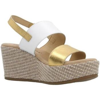 Sapatos Mulher Sandálias Pitillos 5671 Branco