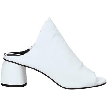 Sapatos Mulher Alpargatas Elvio Zanon EJ5804X.D Branco