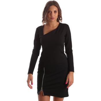 Textil Mulher Vestidos curtos Byblos Blu 2WD0008 TE0011 Preto