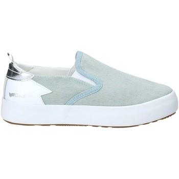 Sapatos Mulher Slip on Gas GAW910105 Azul