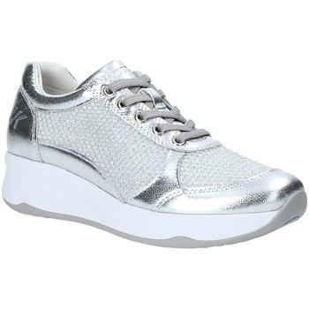 Sapatos Mulher Sapatilhas Lumberjack SW35305 003 R77 Prata