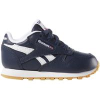 Sapatos Criança Sapatilhas Reebok Sport DV4573 Azul
