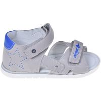 Sapatos Rapariga Sandálias desportivas Melania ME0821A9E.A Cinzento