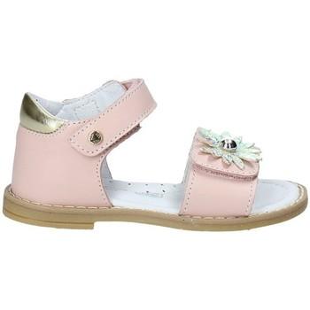 Sapatos Rapariga Sandálias Melania ME8038B9E.B Rosa
