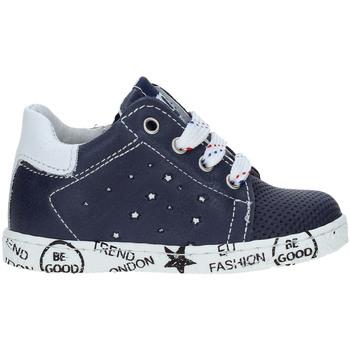 Sapatos Criança Sapatilhas Melania ME0128A9E.A Azul