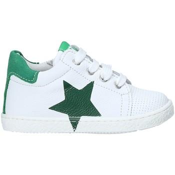 Sapatos Criança Sapatilhas Melania ME0902A9E.A Verde
