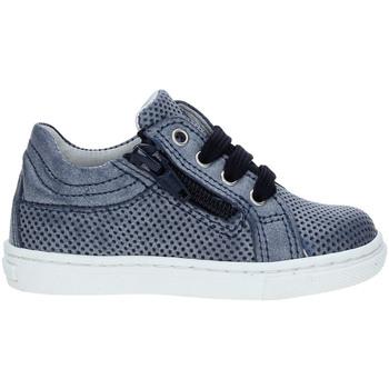 Sapatos Criança Sapatilhas Melania ME1275B9E.E Azul
