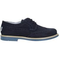 Sapatos Criança Sapatos Melania ME6219F9E.K Azul