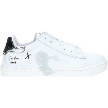 Sapatos Criança Sapatilhas Melania ME6246F9E.A Branco