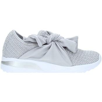 Sapatos Criança Slip on Sweet Years S19-SSK221 Cinzento