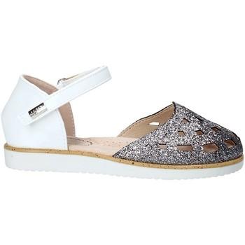 Sapatos Rapariga Sandálias Miss Sixty S19-SMS580 Branco