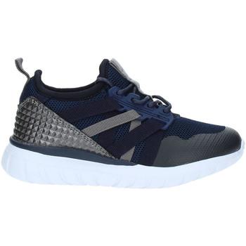 Sapatos Criança Sapatilhas Fred Mello S19-SFK133 Azul