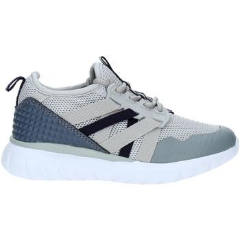 Sapatos Criança Sapatilhas Fred Mello S19-SFK133 Cinzento