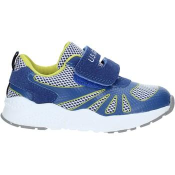 Sapatos Criança Sapatilhas U.s. Golf S19-SUK420 Azul