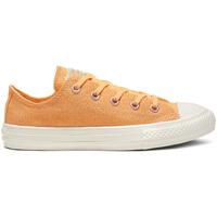 Sapatos Criança Sapatilhas Converse 364194C Laranja