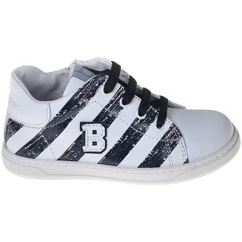 Sapatos Criança Sapatilhas Balducci MSPO2906 Azul