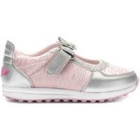 Sapatos Rapariga Sapatilhas Lelli Kelly L19E7855YC52 Prata
