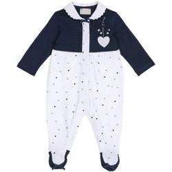 Textil Criança Macacões/ Jardineiras Chicco 09021783000000 Azul