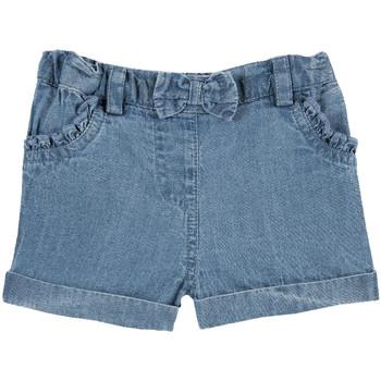 Textil Criança Shorts / Bermudas Chicco 09052749000000 Azul
