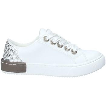 Sapatos Criança Sapatilhas Joli JS0050S Branco