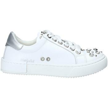Sapatos Criança Sapatilhas Holalà HS0046L Branco