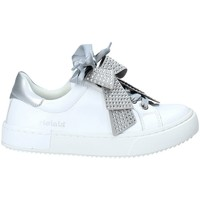 Sapatos Criança Sapatilhas Holalà HS0048L Branco