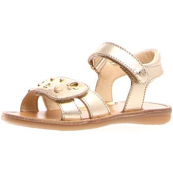 Sapatos Rapariga Sandálias Naturino 0502544-03-0Q06 Outras