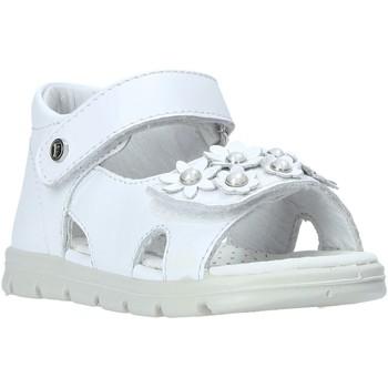 Sapatos Rapariga Sandálias Falcotto 1500774-01-0N01 Branco
