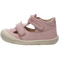 Sapatos Criança Sandálias Naturino 2013359-02-0M02 Rosa